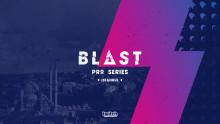 BLAST Pro Series, Istanbul 24th June