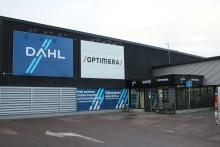 Dahl Sverige AB flyttar in hos Optimera i Trelleborg