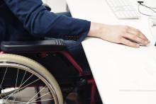 Ledere ser positivt på hjemmearbejde - bare ikke for personer med handicap