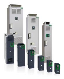 Schneider Electricin tuoteuutisia 10/2015 - Teknologia15-messut
