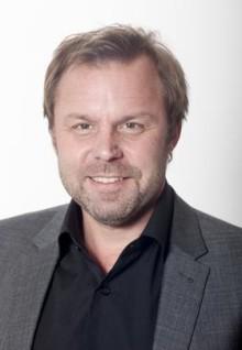 UmeNet kopplar upp Umeå universitet på flygplatsen