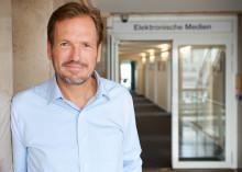 Jens Müffelmann ny i Bonnier AB:s styrelse
