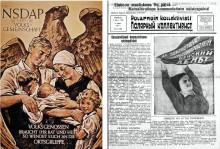 Ny rapport: Propaganda påverkar i kristider