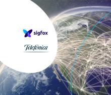 Sigfox och spanska Telefónica ingår ett globalt partnerskap