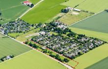 Radhus och lägenheter planeras i Vallkärra