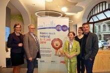 Louis Braille Festival in Leipzig – ein Fest für alle, inklusive dir