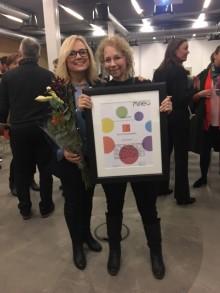 Botkyrkabyggen är Årets Mångfaldssmarta företag 2018