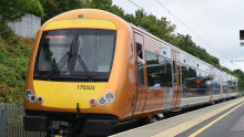 Hot weather update: West Midlands Railway