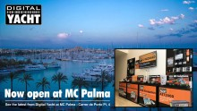 Digital Yacht opens Palma showroom for superyacht electronics market