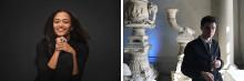 Musikalartist och musikalisk konstnär får stadens kulturstipendium