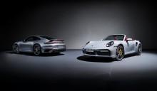 Helt klart en 911'er, helt klart en Turbo og helt klart en nyhed: Porsche 911 Turbo S