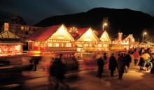 Silvester in Südtirol: Feiern Sie den Jahreswechsel in den Bergen