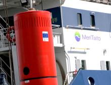 Naantalin Satama kehittää merikuljetusten turvallisuutta ja tehokkuutta uudella älyväylällä