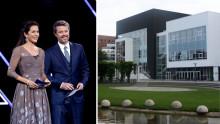 Vejle er værtsby for Kronprinsparrets Priser 2021
