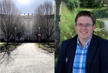 Tidigare förbundskapten i innebandy – ny rektor på Yrkesgymnasiet Norrköping