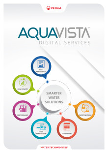 AQUAVISTA Digital Services