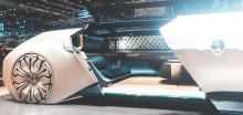Nu avslöjas komponenterna som behövs i framtidens fordon