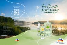 Pro Climate Die umweltneutralen Produkte von dm