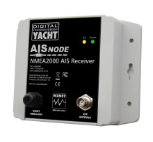 New AISnode NMEA 2000 AIS Receiver from Digital Yacht