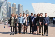 MADE by the Opera House 2015 afsluttes i Sydney – nyt hold for 2016 annonceres