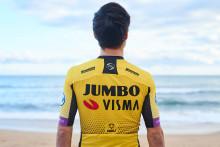 Team Jumbo-Visma afslører holdtrøjen for 2019