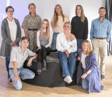 Nio månader med hållbar modekonsumtion