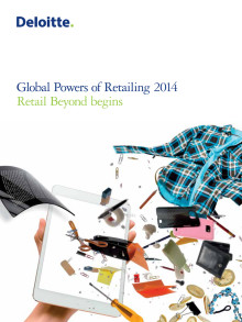 Global Powers of Retailing 2014