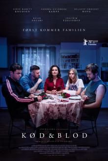 Den danske spillefilm KØD & BLOD er udtaget til filmfestivalen i Berlin!