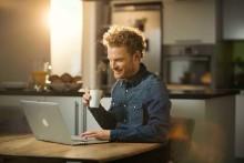 Telia lanserer «bredbåndsgaranti» - Surf fritt på mobilen hvis hjemmenettet ditt er nede