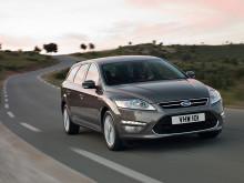 Omfattande förbättringar av motorprogrammet och Fords automatiska start- och stoppsystem för Ford Mondeo, S-MAX och Galaxy
