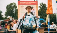 Göteborgs Kulturkalas är årets hållbara event