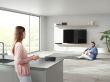Sony kondigt 4K Ultra HD Blu-Ray speler en Dolby Atmos Soundbar aan