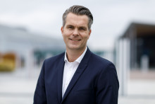 Tor-Arne Fosser joins Norwegian as new Executive Vice President of the Airline Ecosystem department