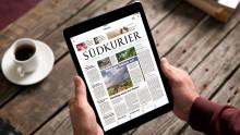 APPSfactory entwickelt performante ePaper Publishing Plattform für den Relaunch der Digitalen Zeitung des SÜDKURIER