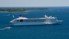 Fred. Olsen Cruise Lines returns to the Caribbean with a winter 2015 fly-cruise