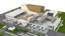 Nyt distributionscenter til Schaeffler