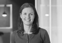 Ann Bjurström – ny avdelningschef på Arcona