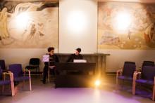Allt ljus på folkbildningens musikverksamhet! De tio studieförbunden prisas av GAFFA