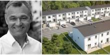 Amorteringskravet cementerar bostadsmarknaden – BoKloks VD på GP Debatt