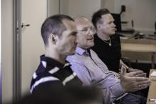 Lager nyskapende e-kurs for Hafslund Nett