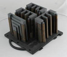 Is the age of the 3D printed building upon us?