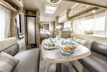 Fendt-Caravan stellt den neuen Bianco (Saison 2021) vor.