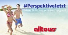 #PerspektiveJetzt - Reisen: Sicher und verantwortungsvoll
