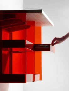 German Design Award 2020 für RGB von Stefan Diez und burgbad