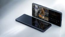 Xperia 5 II, le plus compact des Xperia avec la technologie 5G.