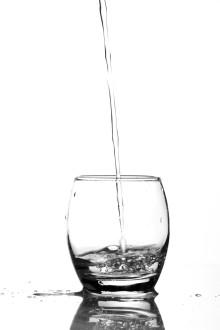 Klorering av dricksvattnet i delar av Båstads kommun