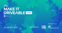 Ford ger startups 30 000 euro och snabbspår för innovativa mobilitetslösningar och bilappar