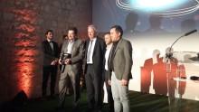RES récompensé aux Trophées de l'Economie La Provence