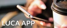 Luca App erleichtert zukünftig den Besuch im Restaurant, Hotel oder auf Veranstaltungen