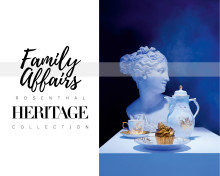 Between tradition and modernity: the Rosenthal Heritage Collection